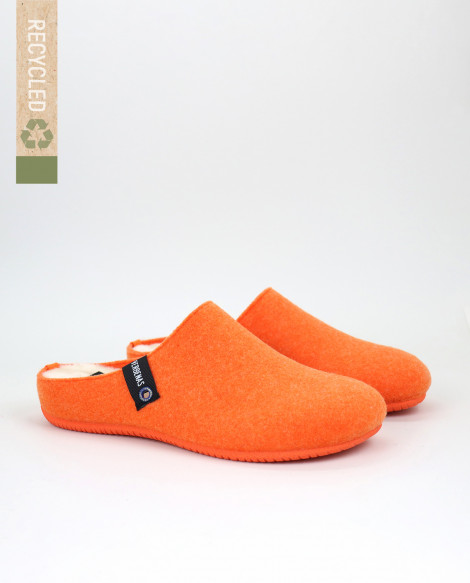 YORK FIELTRO PET NARANJA